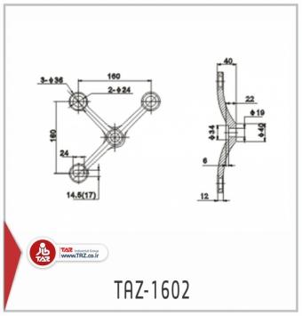 TAZ-1602