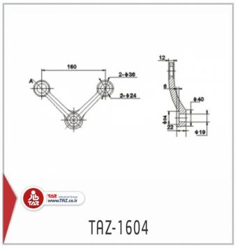 TAZ-1604