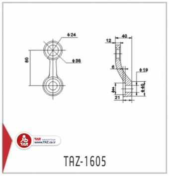 TAZ-1605