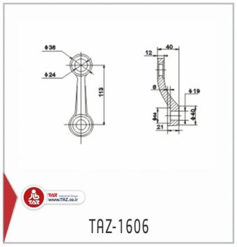TAZ-1606