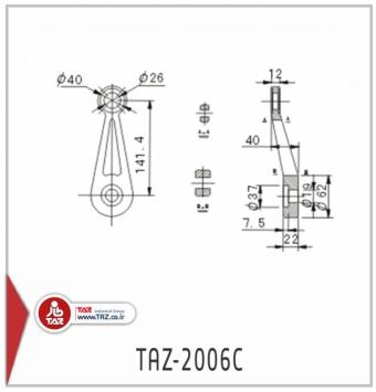 TAZ-2006C