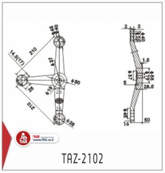TAZ-2102