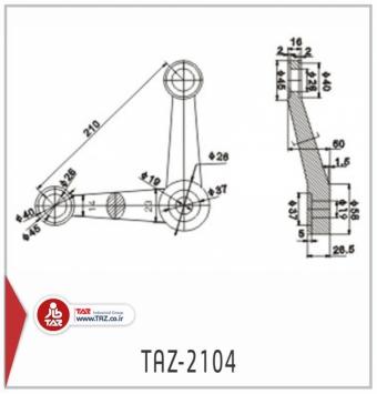 TAZ-2104