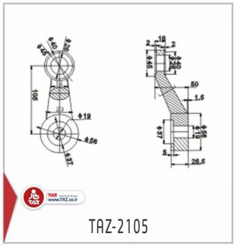 TAZ-2105