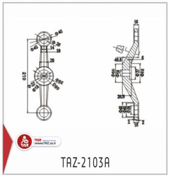 TAZ-2103A