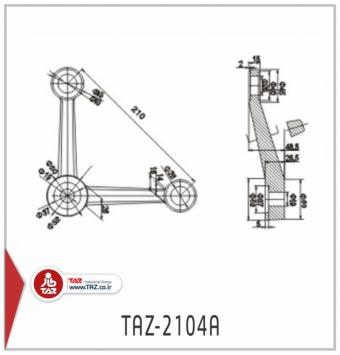 TAZ-2104A