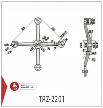 TAZ-2201