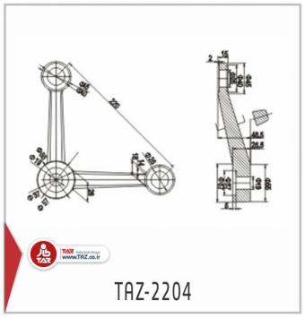 TAZ-2204