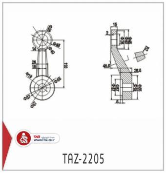 TAZ-2205