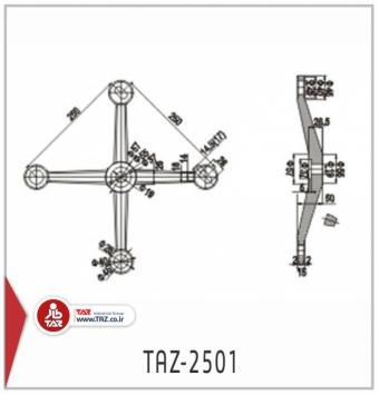 TAZ-2501