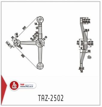 TAZ-2502