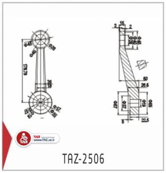 TAZ-2506
