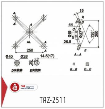 TAZ-2511
