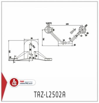 TAZ-L2502A