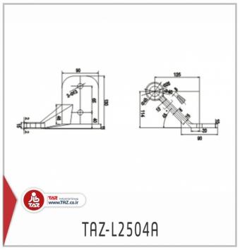 TAZ-L2504A