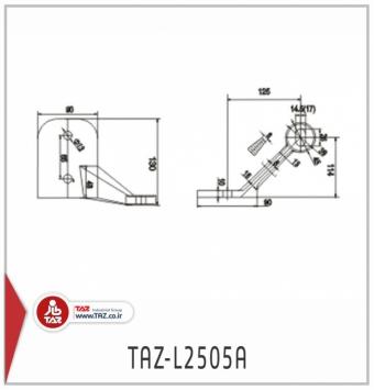 TAZ-L2505A