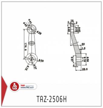 TAZ-2506H