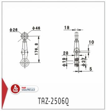 TAZ-2506Q