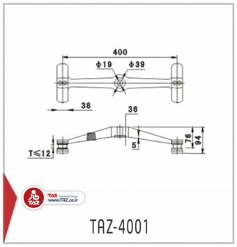 TAZ-4001