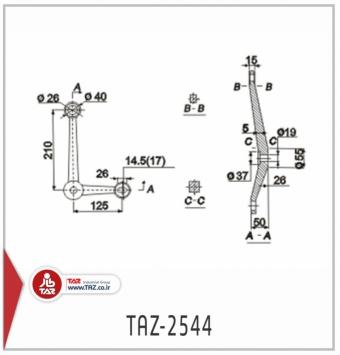 TAZ-2544