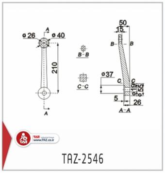 TAZ-2546
