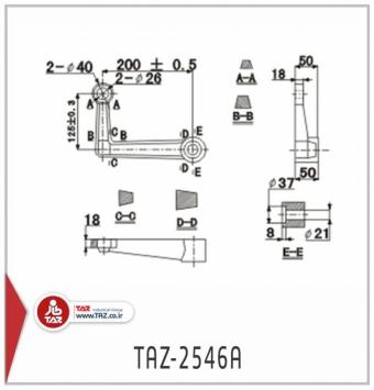 TAZ-2546A