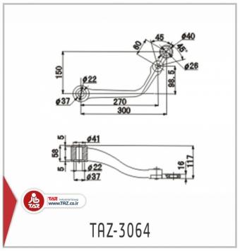 TAZ-3064