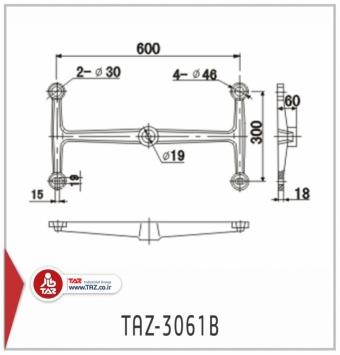 TAZ-3061B