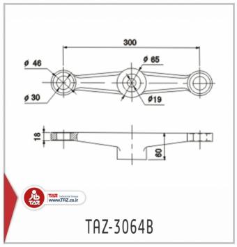 TAZ-3064B