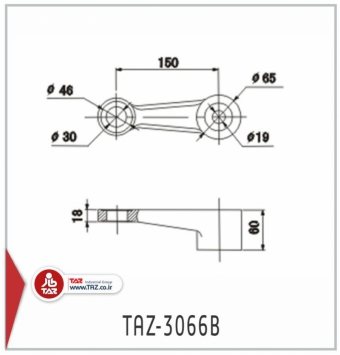TAZ-3066B