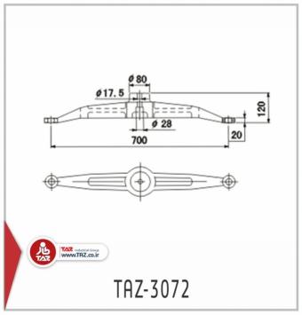 TAZ-3072