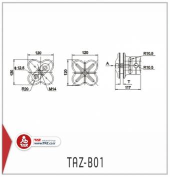 TAZ-B01