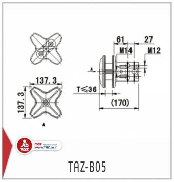 TAZ-B05
