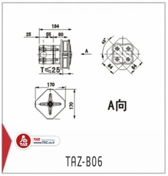 TAZ-B06