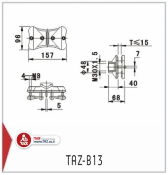 TAZ-B13