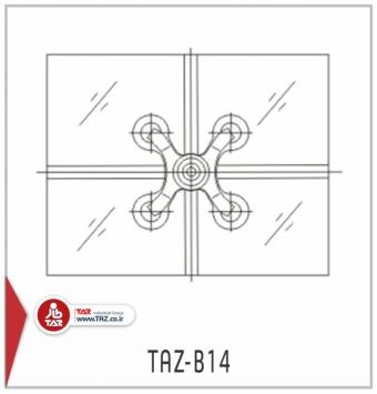 TAZ-B14