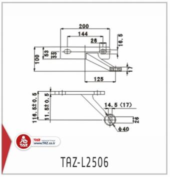 TAZ-L2506
