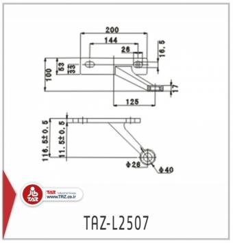 TAZ-L2507