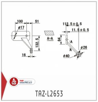 TAZ-L2653