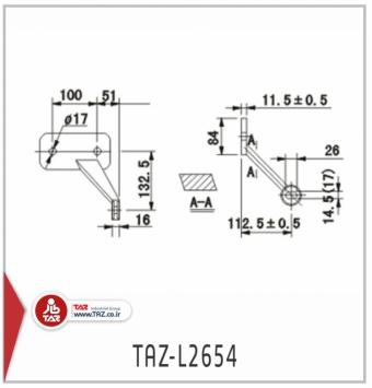 TAZ-L2654
