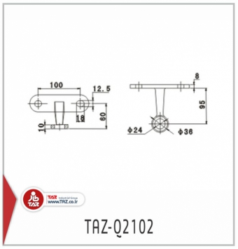 TAZ-Q2102